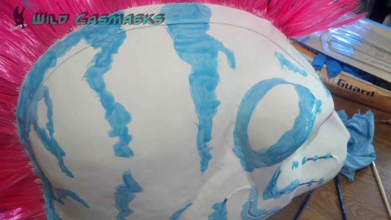 WIP - Paint Dry 2