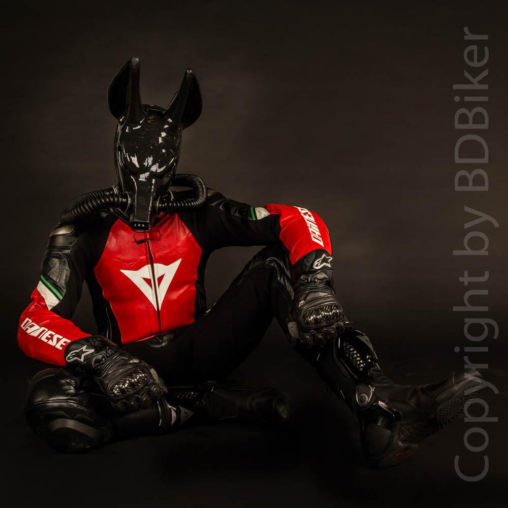 BD Biker's Motorcycle Gear