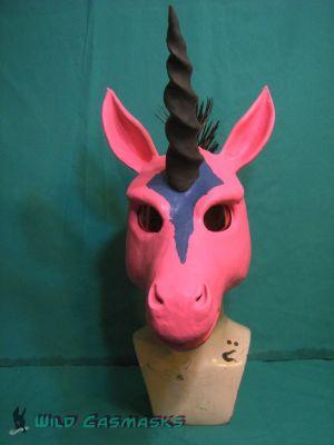 Ronin Unicorn - Front View